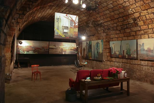 Michelle-Auboiron-Exposition-Brut-de-Shanghai-Paris-Les-Voutes-2005--5
