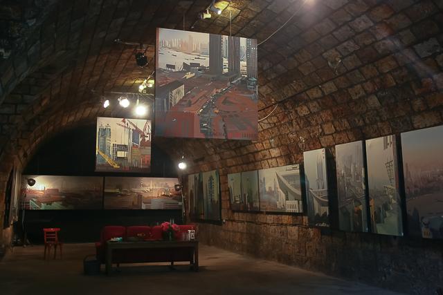 Michelle-Auboiron-Exposition-Brut-de-Shanghai-Paris-Les-Voutes-2005--6