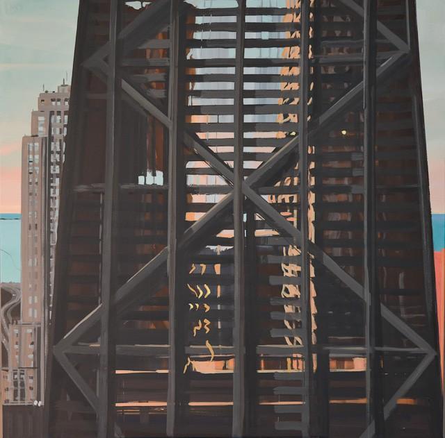Hancock-Building-peinture-Michelle-Auboiron-4115