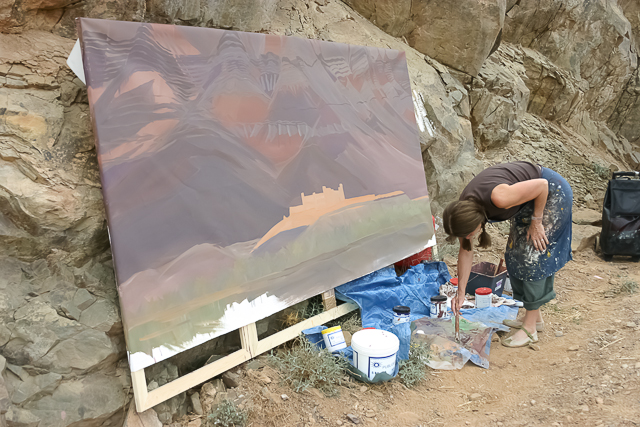 michelle-auboiron-peintre-en-action-sud-marocain--8