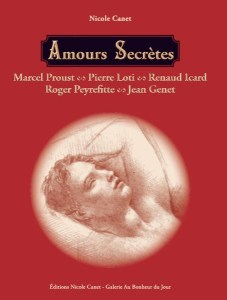Amours secrètes