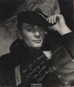 Roland Lesafre
