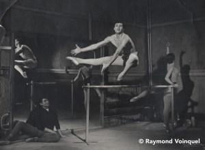 Raymond Voinquel