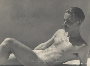 Maurice Bernard