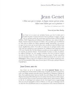 Jean Genat