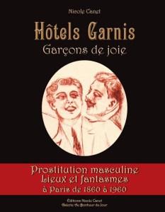 Hôtels Garnis