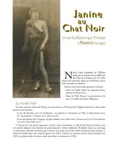 Le Caht Nor à Nancy