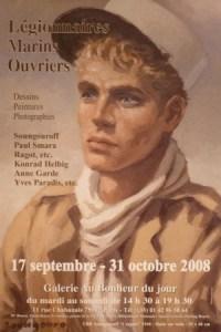 Légionnaires, marins, ouvriers