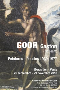 Exposition Gaston Goor