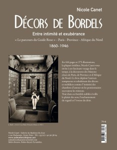 Décor de Bordel
