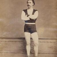 Jules Léotard