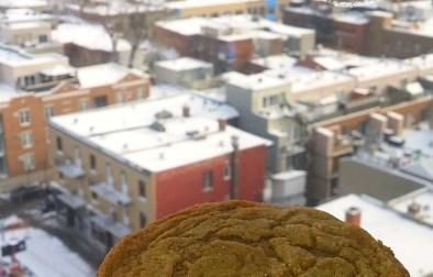 Biscuits au pain d'épices moelleux - Auboutdelalangue.com