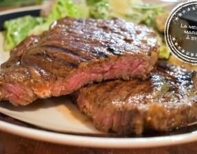 La meilleure marinade à steak - Auboutdelalangue.com