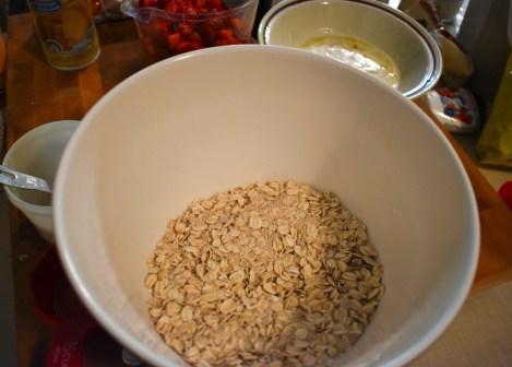 Carrés aux fraises style croustade - Auboutdelalangue.com (2)