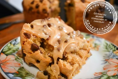 Gâteau au beurre d'arachide et chocolat - Auboutdelalangue.com (11)