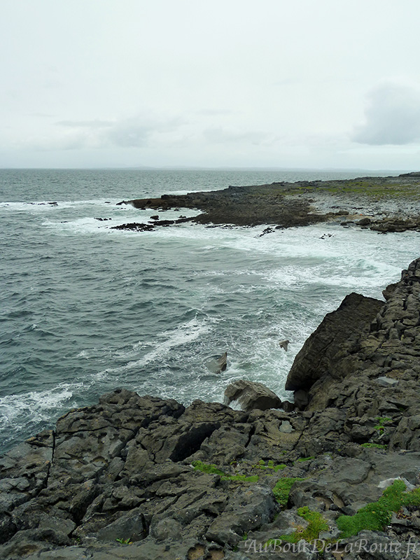 Cote du Burren