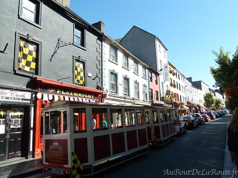 Street Kilkenny