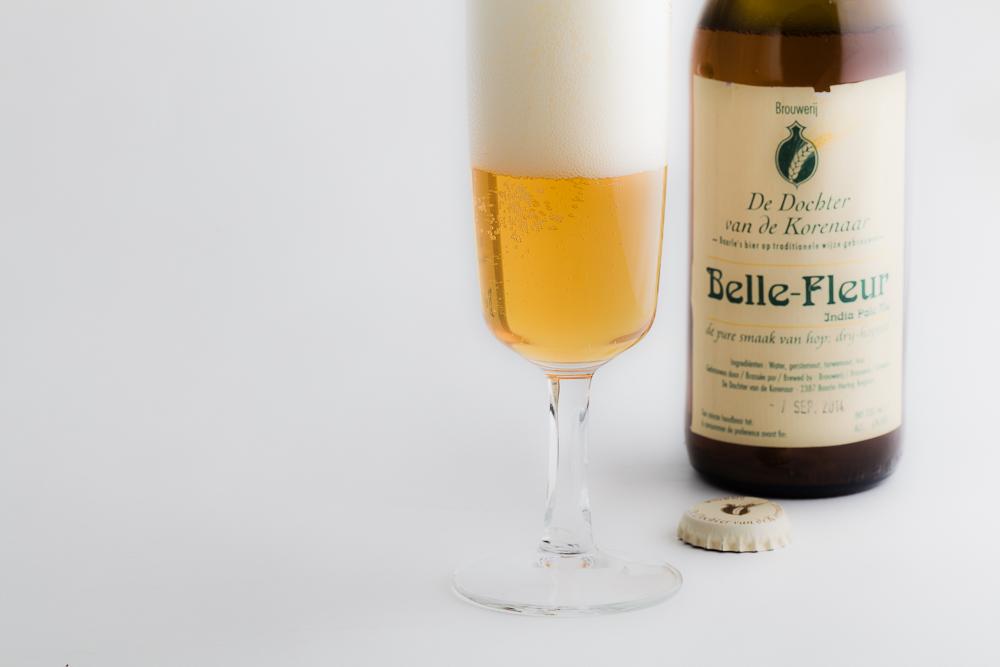 IPA Belle Fleur