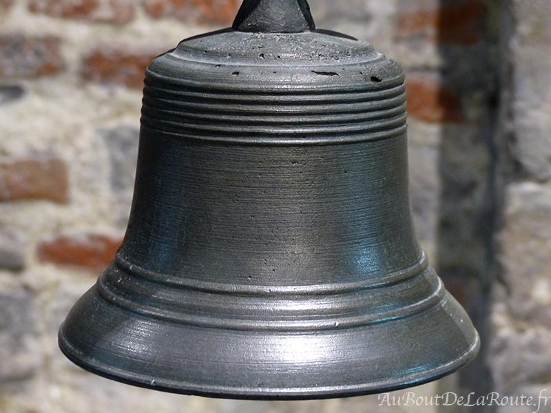 Cloche du carillon