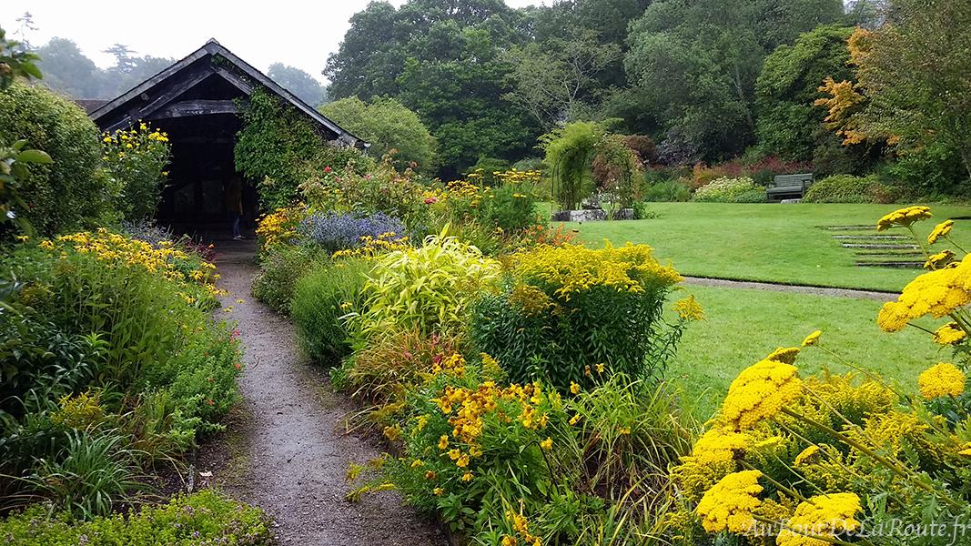Jardins de Buckland