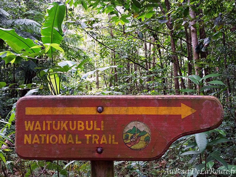 Waitukuli National Trail