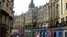Victoria s Street