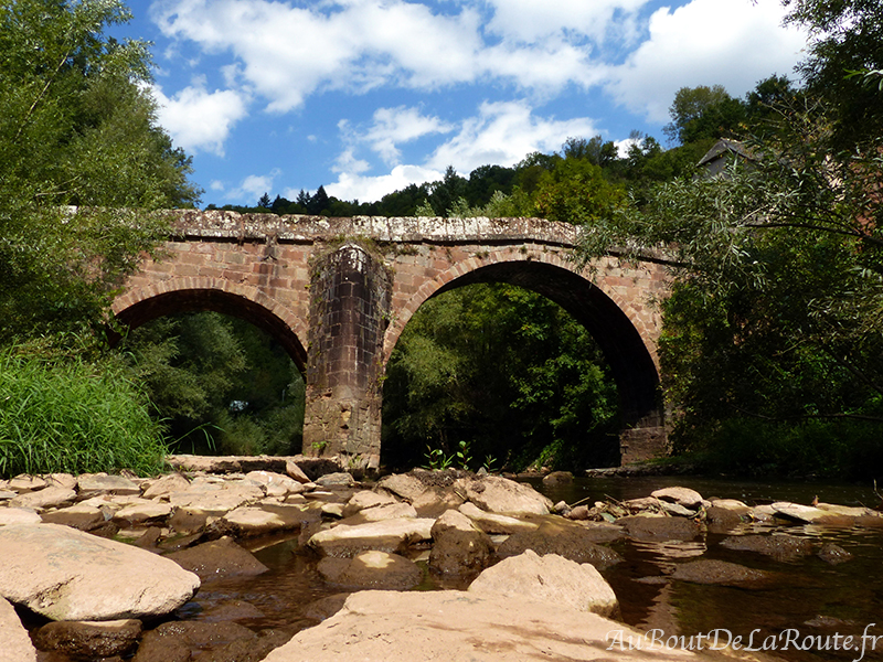 Pont des pelerins