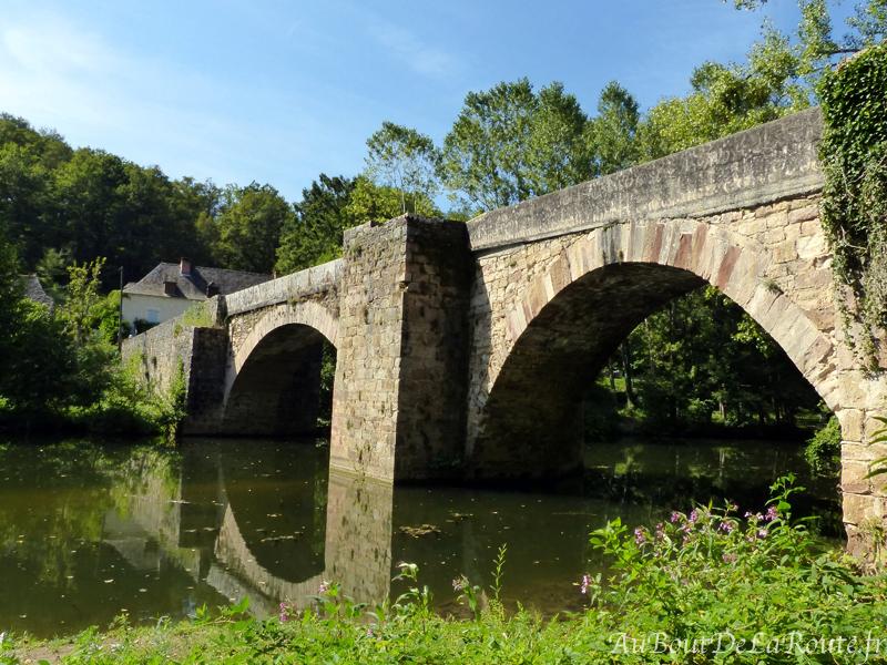 Pont St Blaise
