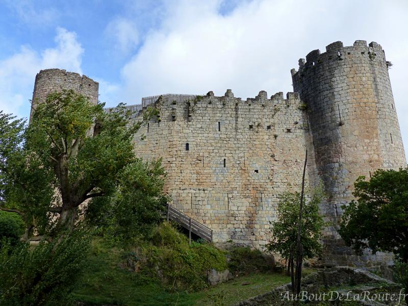 Chateau de Villerouge Termenes