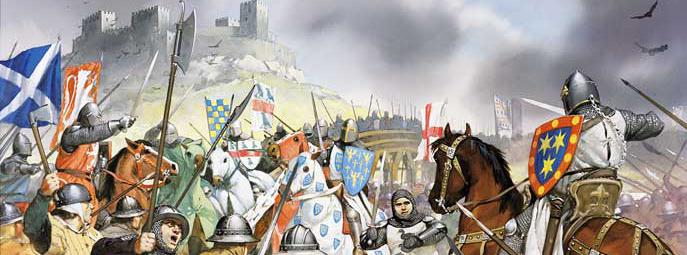 Les techniques de siège médiévales