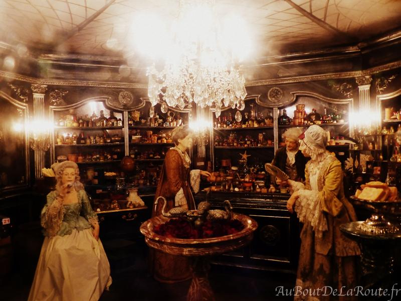 Parfumerie Guiseppe