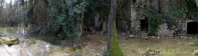 Le moulin de Lafous