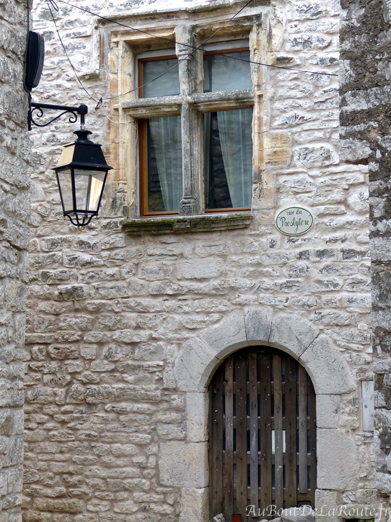 Rue du Presbytere