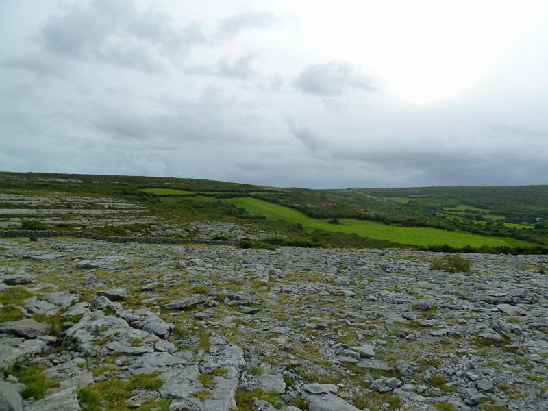 Le Burren interieur