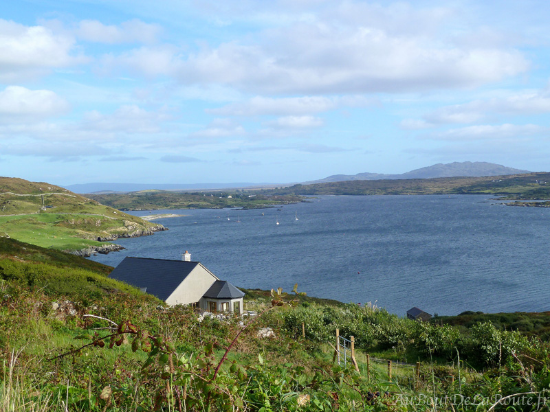 Baie de Clifden
