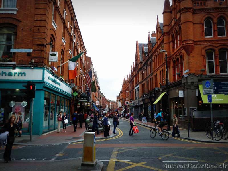 George's Street