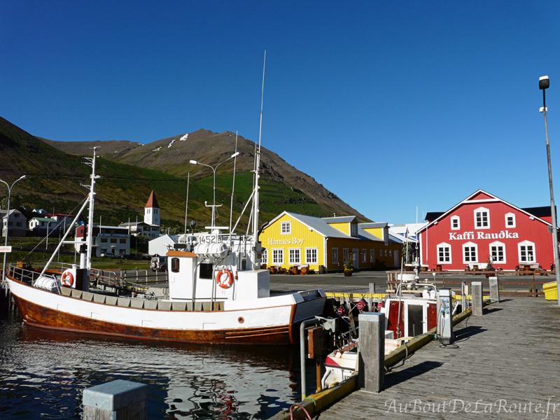 Port de Siglufjorðür