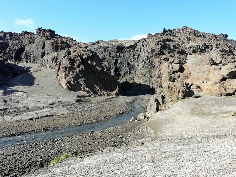 Gorges de Drekagil