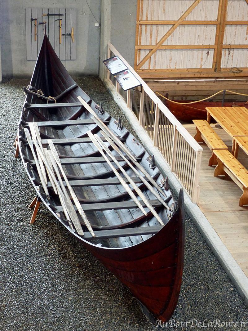 Fjørtoft boat