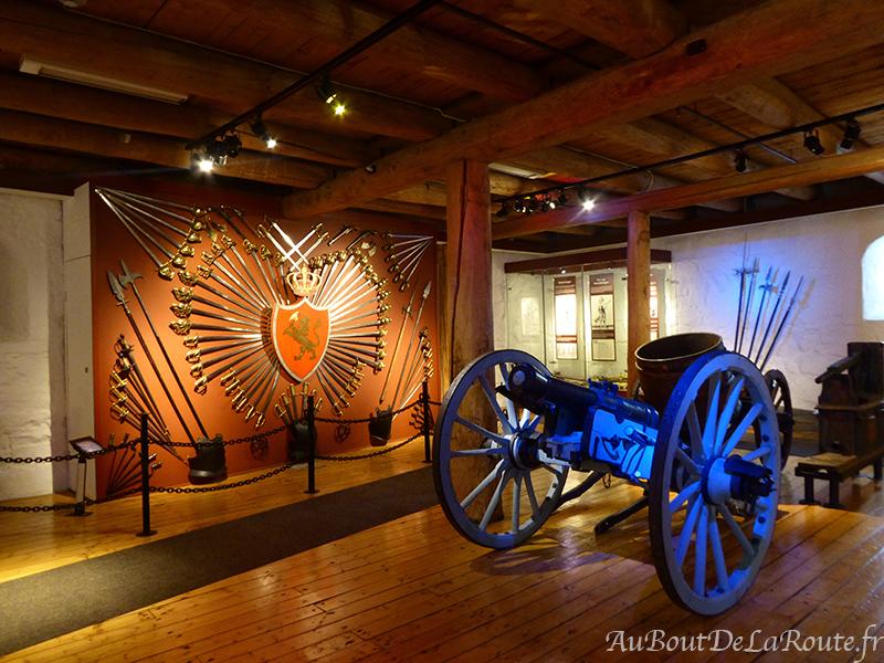 Musee de l'Armee et de le Resistance