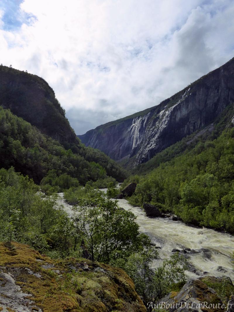 Riviere Bjoreio