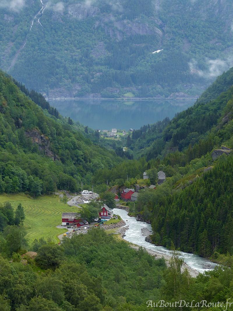 Vallee de Buerdal