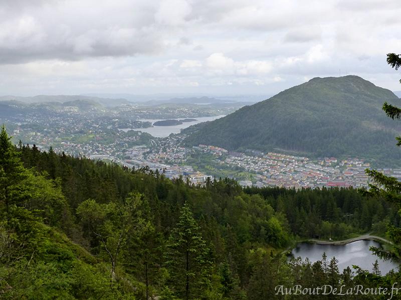 Bergen Sud et Lovstakken