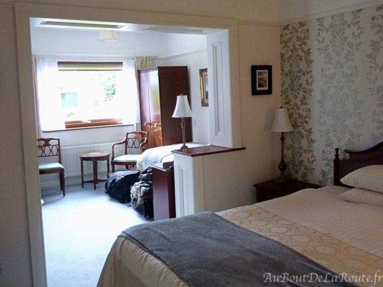 Ross Castle Lodge B&B à Killarney