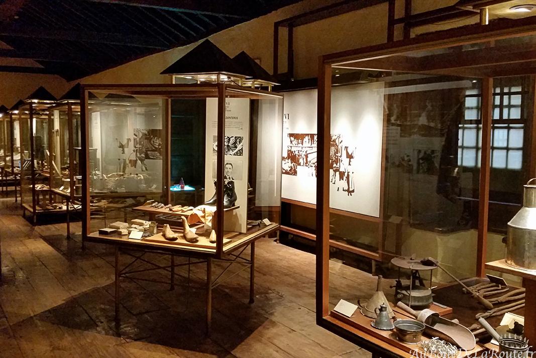 Musée d'Histoire de Tenerife