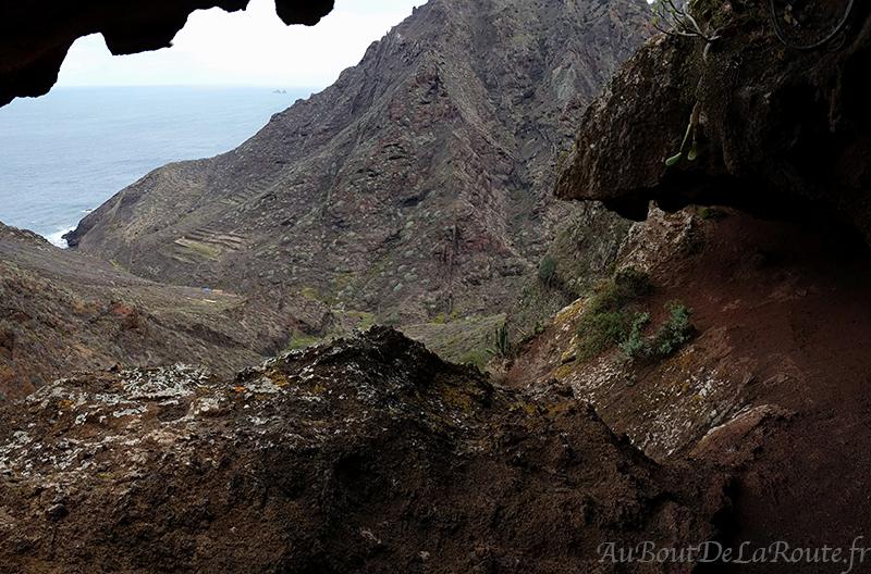 Grotte Taborno