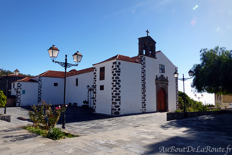 Eglise Vilaflor