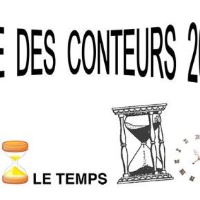 Cercle des conteurs 2016