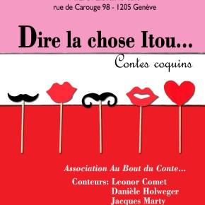 Encore la Saint-Valentin