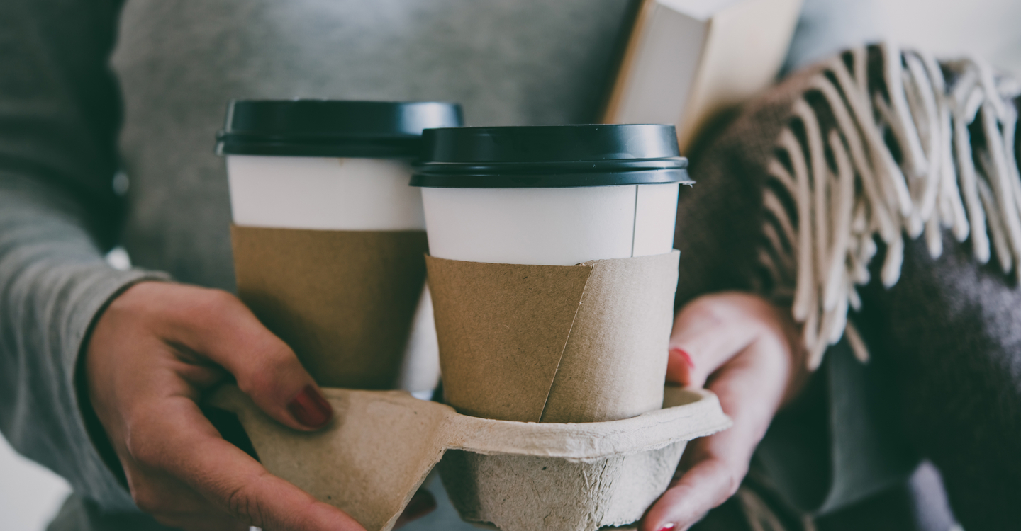 How to win new clients for less than a cup of coffee!